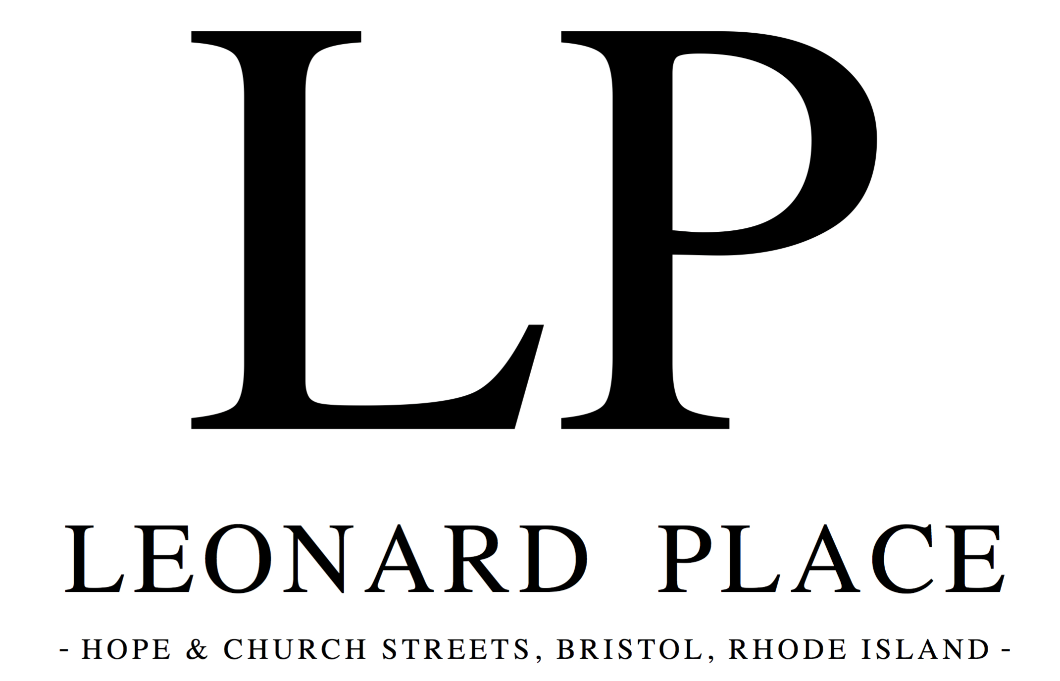 LEONARD PLACE